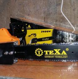 Ferăstrău electric TeXa 2400W Nou
