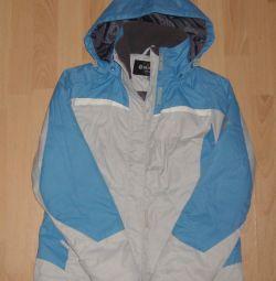 Куртка утепленная 46-48 р-р