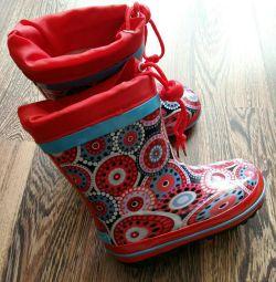 FLAMINGO boots