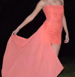 Βραδινό φόρεμα + 🎁gift