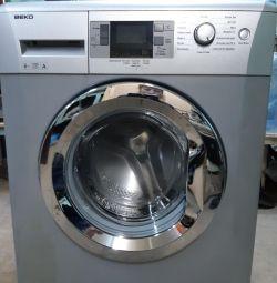 Πλύσιμο μάζας
