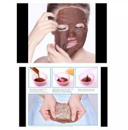 Yüz ve vücut maskeleri, dudak parlatıcısı, kalemler