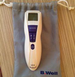 Termometre kızılötesi temassız B.WWWF 5000