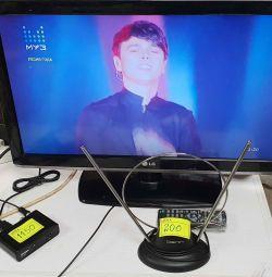 LG TV 22LK330