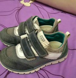 Ανδρικά παπούτσια primigi Ιταλία
