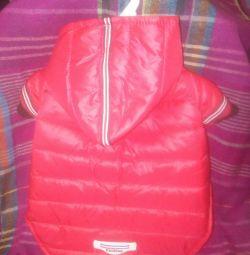 Jacket new, M