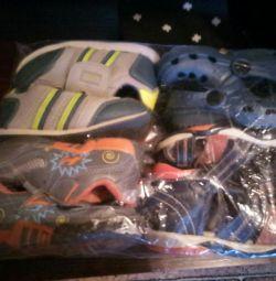 sandalet, ayakkabı 2