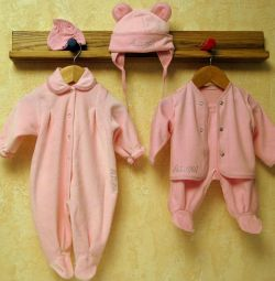 Set for statement Pink (new)