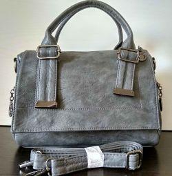 Τσάντες Eco Leather