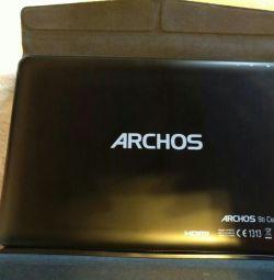 Μετασχηματιστής δισκίων ARCHOS 90 Cesium