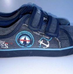 Ανδρικά παπούτσια / αθλητικά παπούτσια Kapica