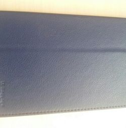 Cover book for Lenovo Tab 3 BT3-850M