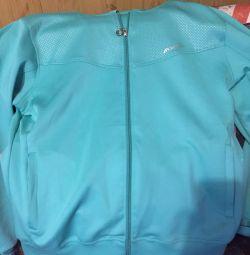 Sweatshirt sports 54-56 size