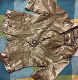 Jacket, jacket new
