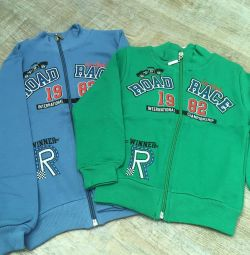 Sports sweatshirts new