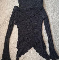Μάλλινο σακάκι 42-44