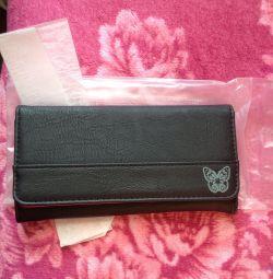 Yeni cüzdanlar