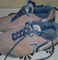 Sneakers, 39 size