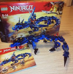Lego ninjaga 70652