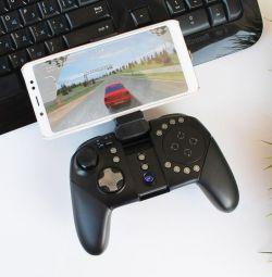 Νέο gamepad