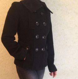 Μισό παλτό