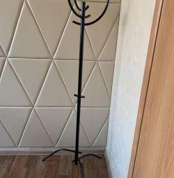 Hanger floor height 1.70