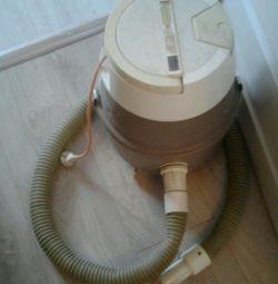 Soviet vacuum cleaner