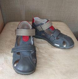 Sandals orthopedic p.35