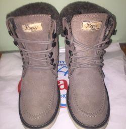 Παπούτσια Roxy