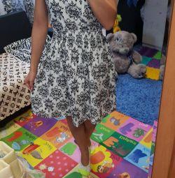 Dress 40_42р