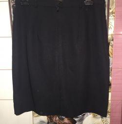 Μαύρη κλασσική φορεσιά