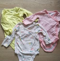 Body Kimono Carters