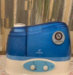 Humidifier Boneco