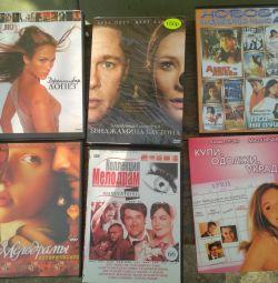 Filme pe DVD
