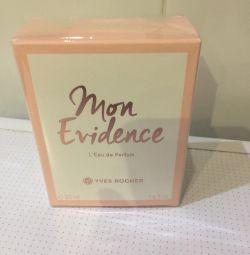 New perfume???