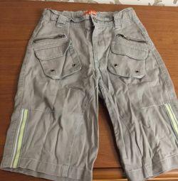 Children's shorts Sela