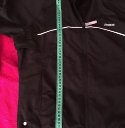 Women's sports suit Reebok original