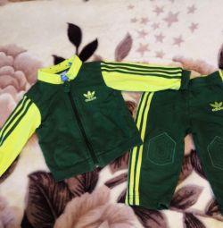 Оригинальный комплект Adidas