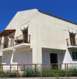 Α 2Уровень будинок (будівлю 5) із загальною поверхнею