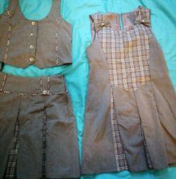 Σχολικά ρούχα