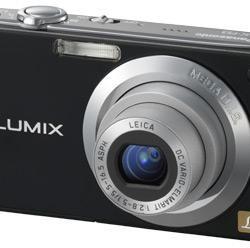 Panasonic Lumix DMS-FS-3