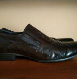 Κομπολόγια μπότες, επειγόντως, κινούνται