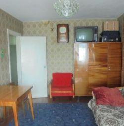 Apartament, 2 camere, 43,8 m²