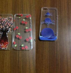 Cover for iPhone 5