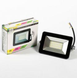 Lumina reflectoarelor LLT Sdo-5-eco 30W