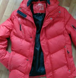 Down jacket winter 46-48