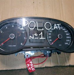 Instrument panel Volkswagen Polo