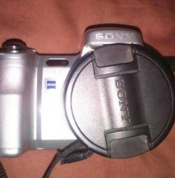 Φωτογραφική μηχανή dsc-n7 της Sony