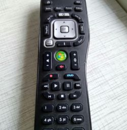 Hewlett Packard remote control