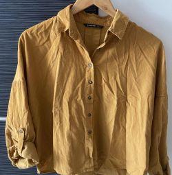 Women's shirt 44-46 size